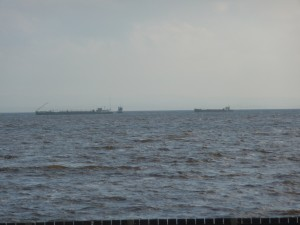 Sand Extraction on Lough Neagh SPA