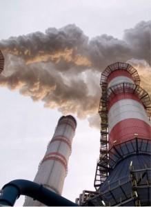 Air pollution #2 copy