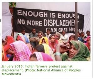 India protest copy