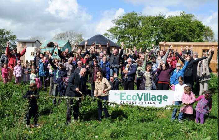 Ecovillage copy