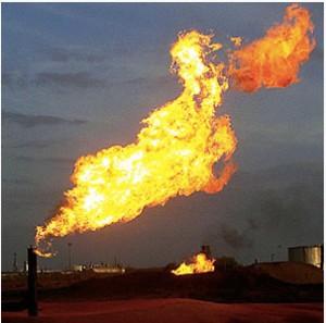 Flaring gas copy