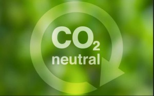 carbon neutral copy