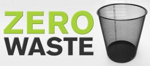 zero-wastebaket